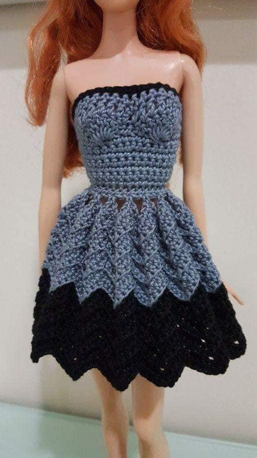 barby vestidos crochet-otakulandia.es (12)