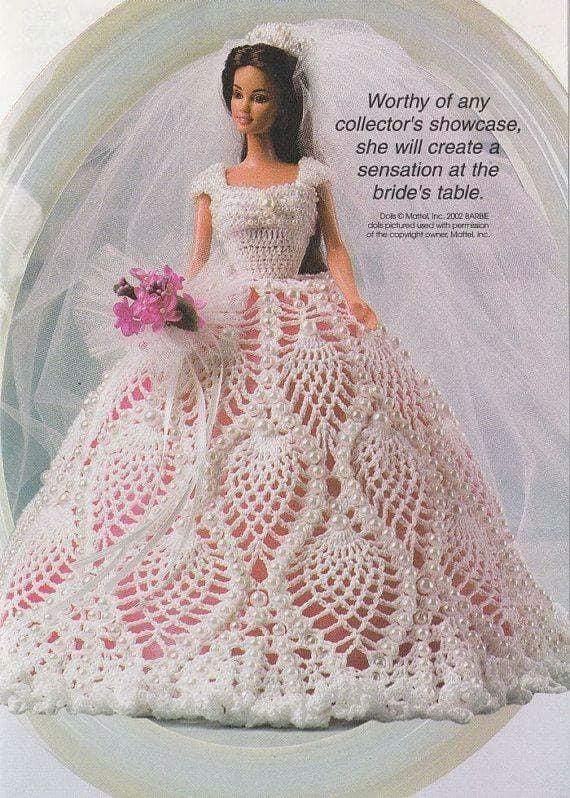 barby vestidos crochet-otakulandia.es (13)