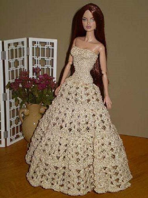 barby vestidos crochet-otakulandia.es (15)