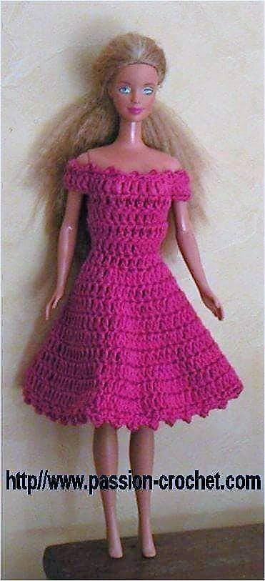 barby vestidos crochet-otakulandia.es (18)
