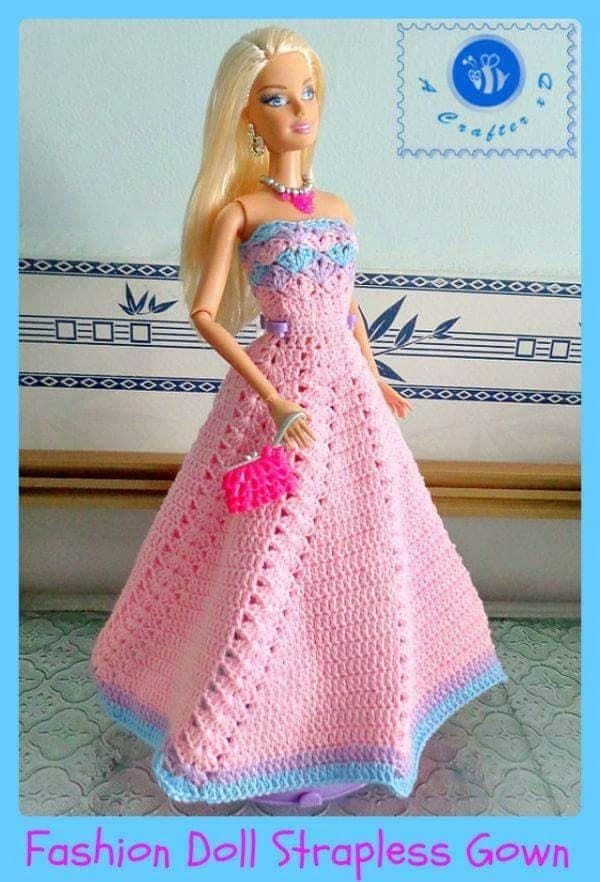 barby vestidos crochet-otakulandia.es (19)