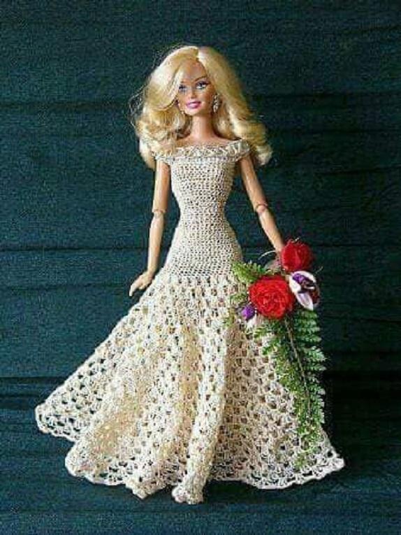 barby vestidos crochet-otakulandia.es (20)