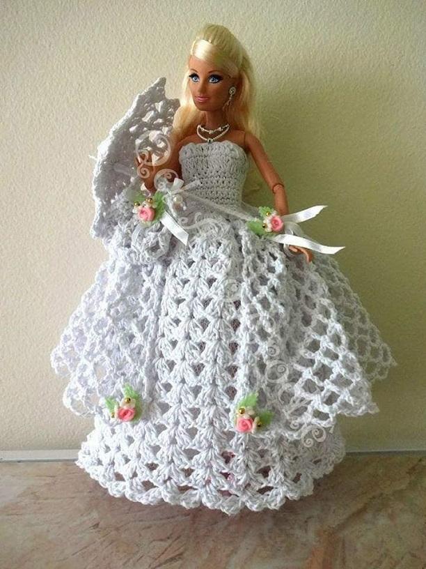 barby vestidos crochet-otakulandia.es (21)
