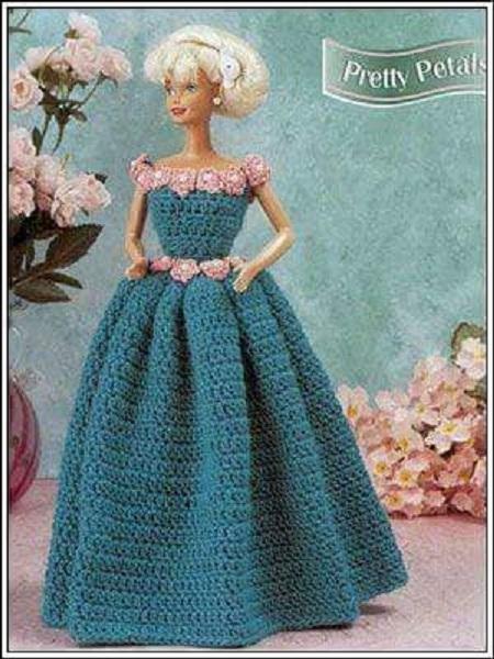 barby vestidos crochet-otakulandia.es (6)
