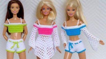 conjuntos verano barby-crochet-otakulandia.es (7)