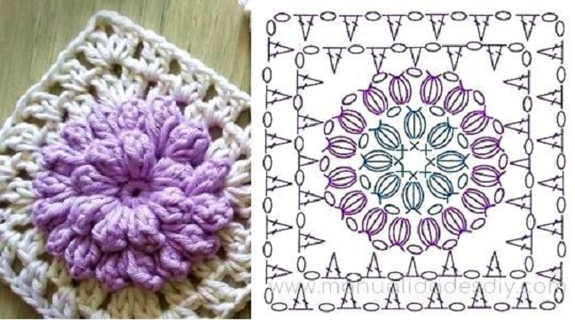 grannys square crochet-otakulandia.es (1)