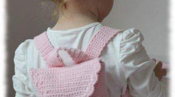 mochila nena crochet-otakulandia.es