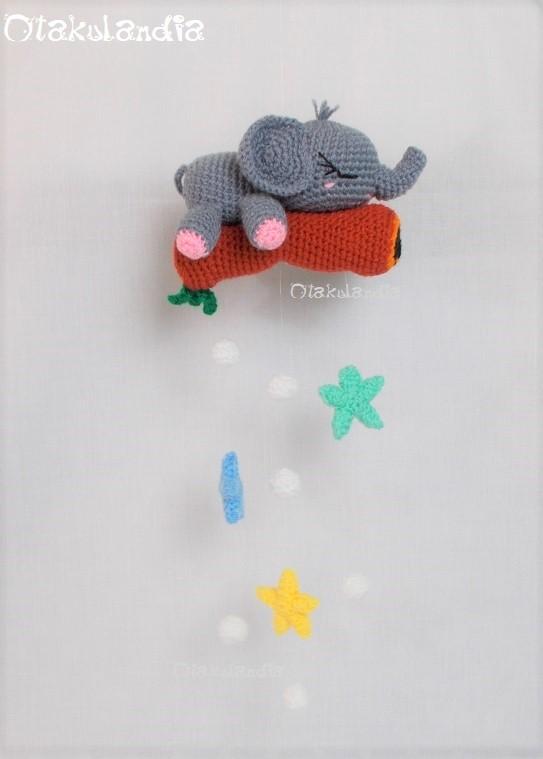 movil cuna elefantito dreems-crochet-otakulandia.shop (4)