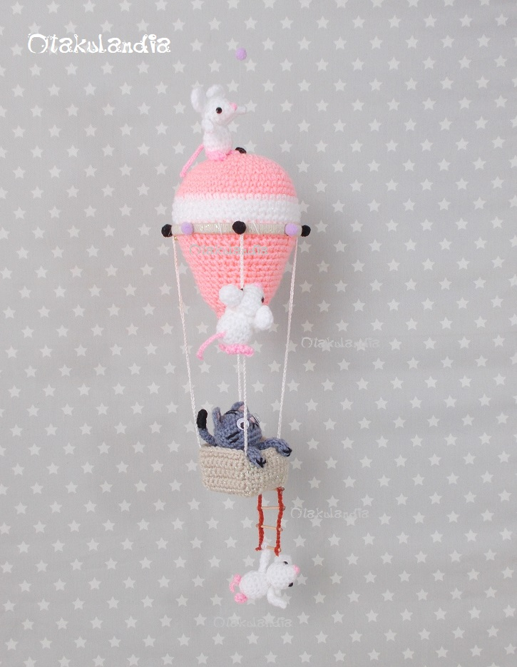 movil globo gato vs ratones-crochet-otakulandia.shop (2)