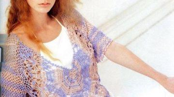 preciosa blusa calada crochet-esquema-otakulandia.es (10)