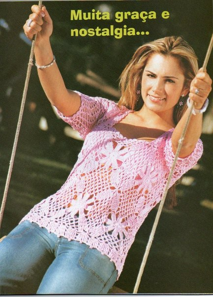 preciosa blusa calada crochet-esquema-otakulandia.es (27)