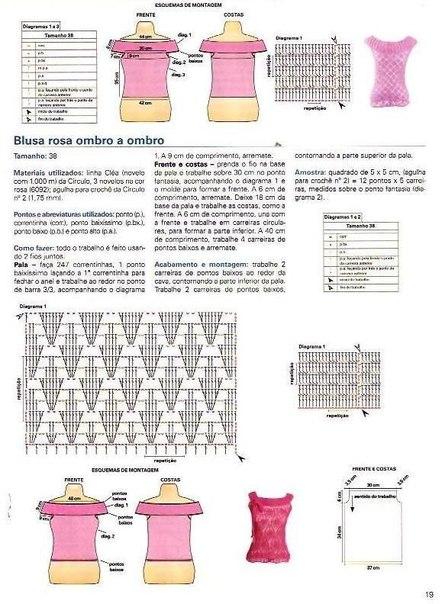preciosa blusa calada crochet-esquema-otakulandia.es (32)