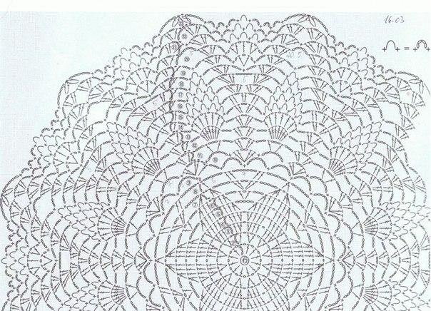 preciosa blusa calada crochet-esquema-otakulandia.es (34)