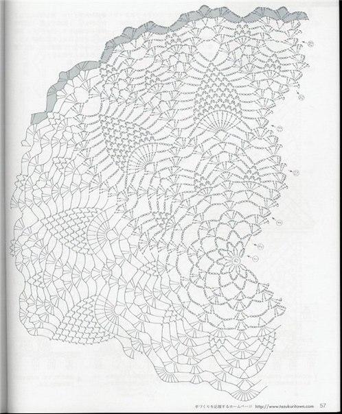 preciosa blusa calada crochet-esquema-otakulandia.es (35)