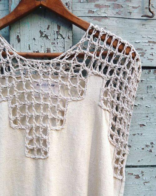 ropa tuneada apliques crochet-otakulandia.es (2)
