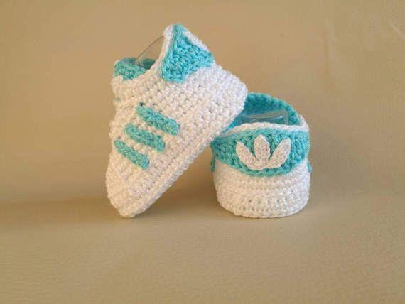 adidas bebe crochet-otakulandia.es  (1)