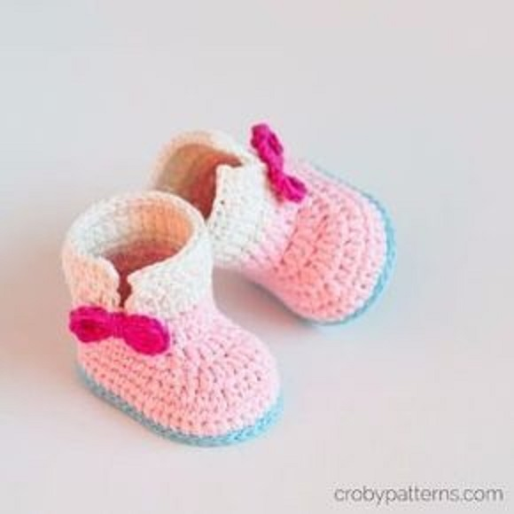 botitas crochet-otakulandia.es (1)