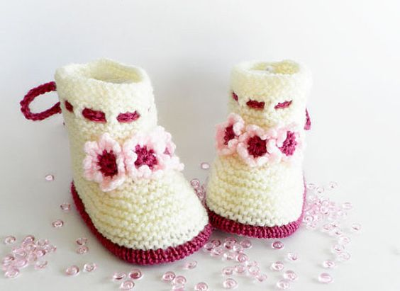 botitas crochet-otakulandia.es (2)