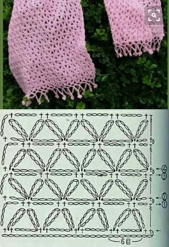 bufanda patron crochet-otakulandia.es (3)