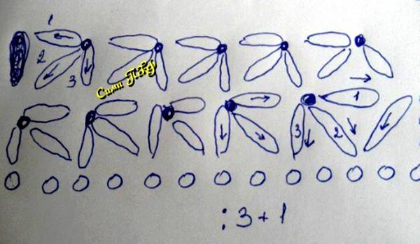 bufanda-punto-estrella crochet-esquema-otakulandia.es (1)