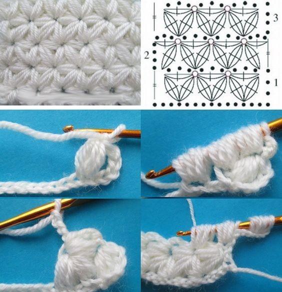 bufanda-punto-estrella crochet-esquema-otakulandia.es (2)