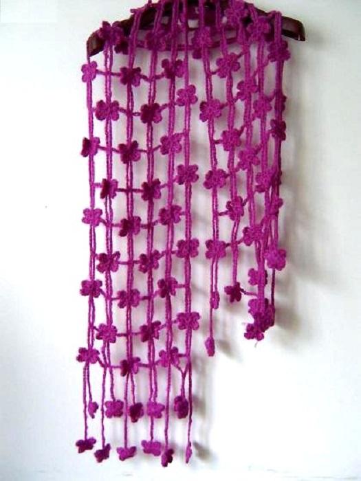 bufanda romantica crochet-patron-graficos-otakuandia.es (7)