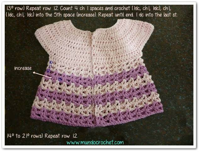 chaqueta bebe crochet-paso a paso-foto tutorial-otakulandia.es (11)
