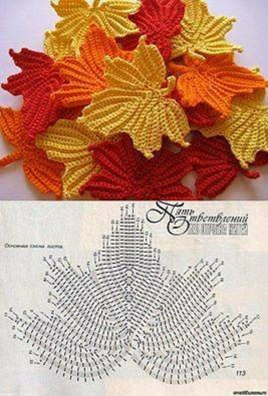 hojas tutorial crochet-otakulandia.es (14)
