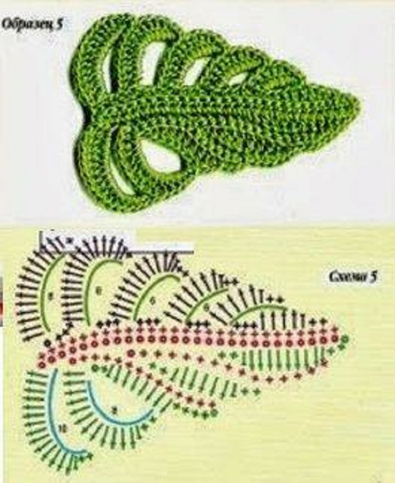 hojas tutorial crochet-otakulandia.es (19)