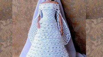 moda barby elegante crochet-otakulandia.es (7)