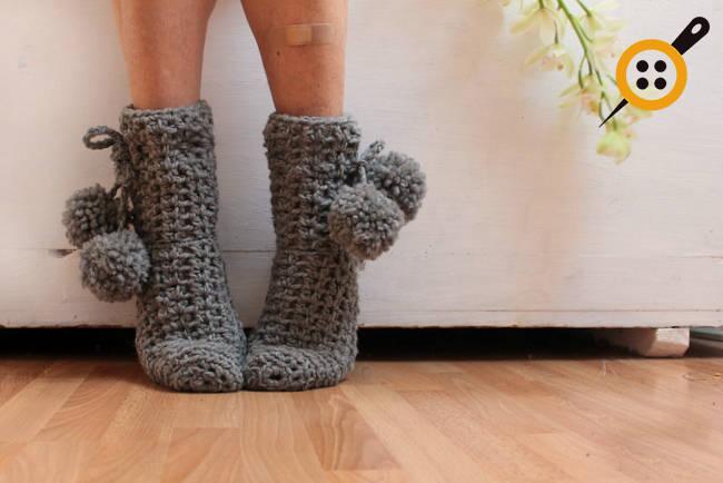 pantuflas paso paso crochet-mujer-otakulandia.es (10)