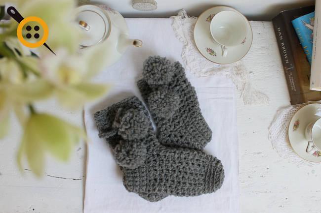 pantuflas paso paso crochet-mujer-otakulandia.es (9)