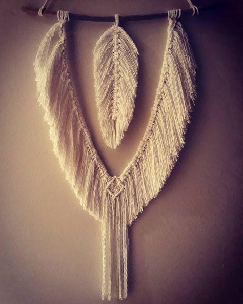 plumas lana y crochet-otakulandia.es (10)