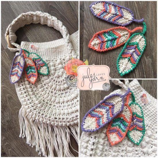 plumas lana y crochet-otakulandia.es (12)
