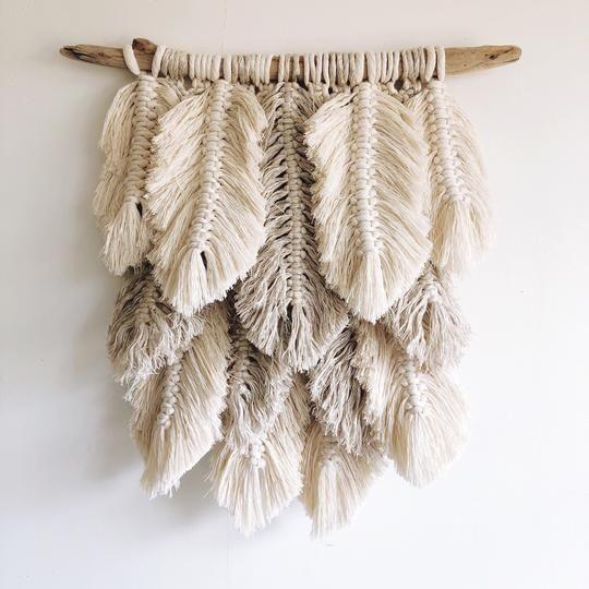plumas lana y crochet-otakulandia.es (20)