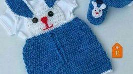 ranitas y petos crochet bebe-otakulandia.es (4)