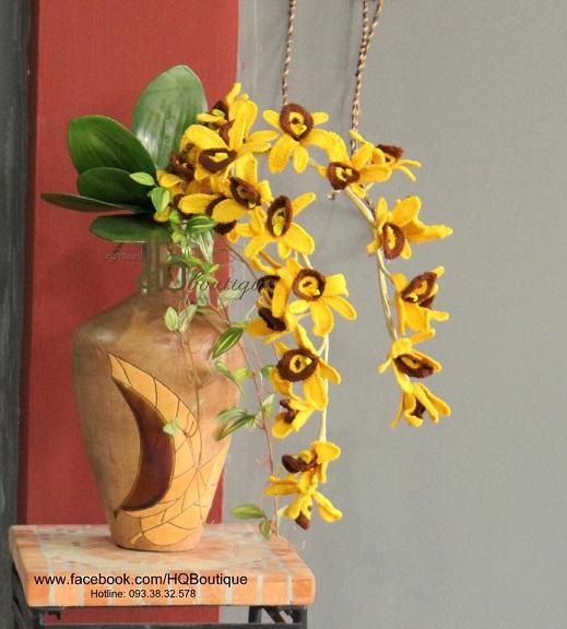bellas flores en crochet-otakulandia.es (8)