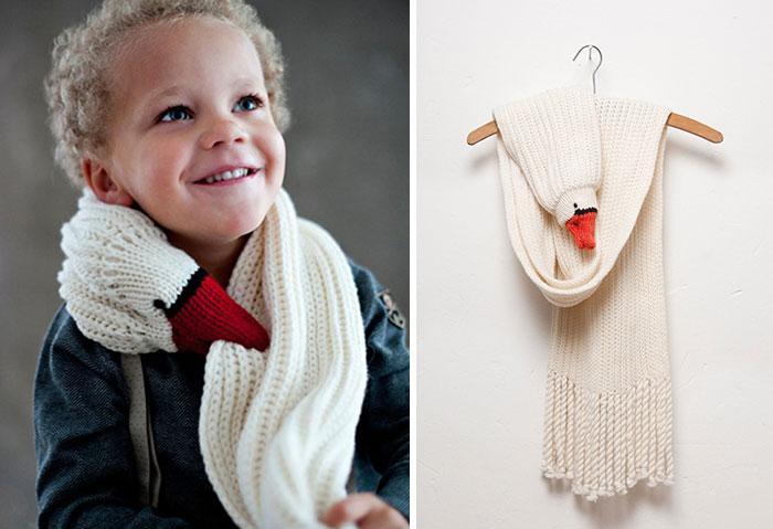 bufandas animales crochet-otakulandia.es (15)