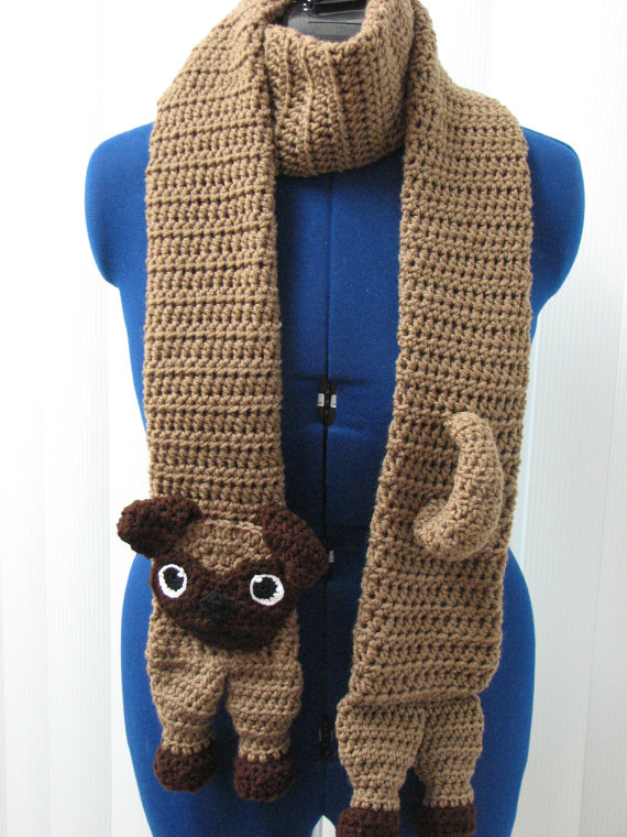 bufandas animales crochet-otakulandia.es (17)
