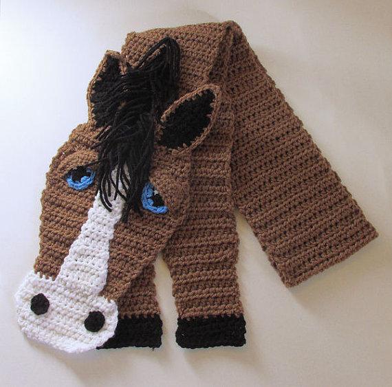 bufandas animales crochet-otakulandia.es (18)