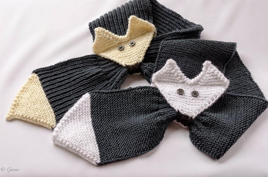 bufandas animales crochet-otakulandia.es (19)
