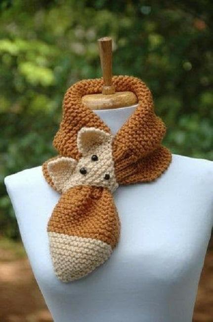 bufandas animales crochet-otakulandia.es (2)