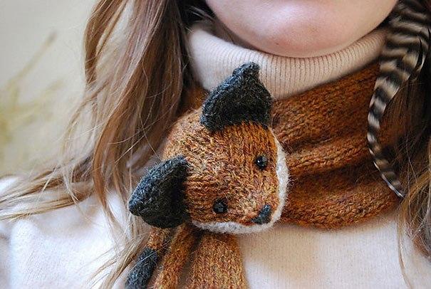 bufandas animales crochet-otakulandia.es (20)