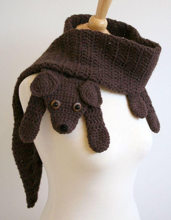 bufandas animales crochet-otakulandia.es (25)