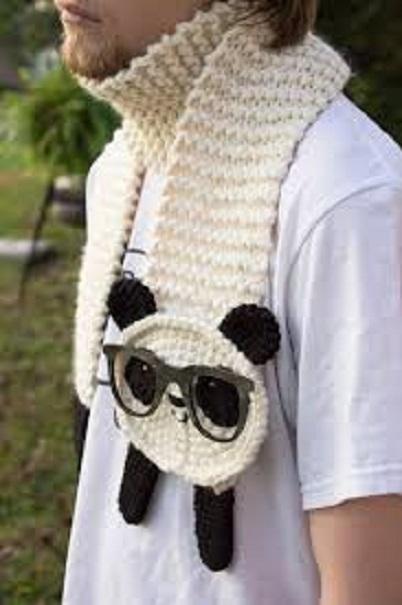 bufandas animales crochet-otakulandia.es (26)