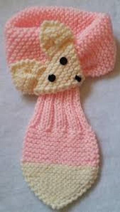 bufandas animales crochet-otakulandia.es (27)