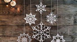 copos de nieve crochet Otakulandia.es (9)