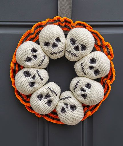 corona halloween crochet-otakulandia.es (26)