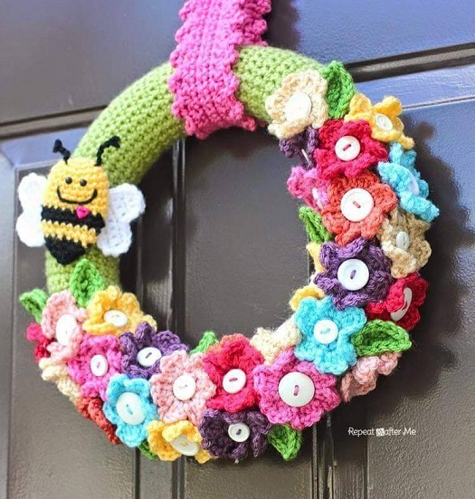 coronas crochet-otakulandia.es (1)