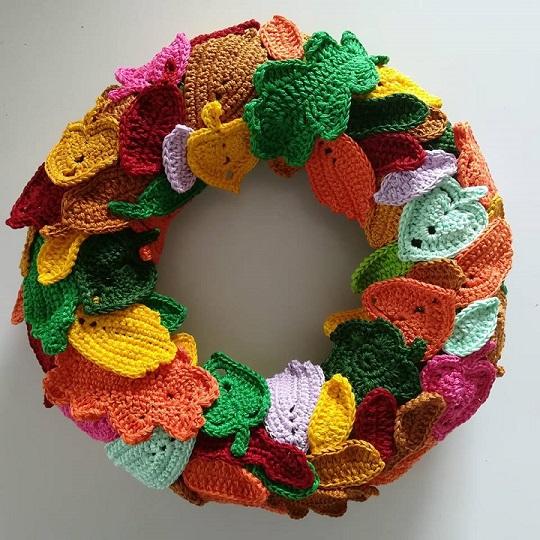 coronas crochet-otakulandia.es